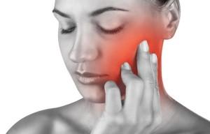 Nevralgia: l'acqua alcalina ionizzata può dare benefici.