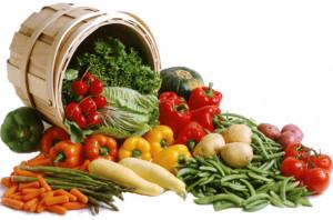 Tutti, anche vegani e vegetariani possono avere un grande beneficio assumendo acqua alcalina ionizzata.