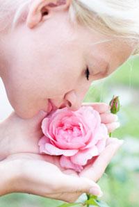 Allergie: l'acqua alcalina ionizzata può dare beneficio.