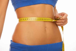 Cellulite: l'acqua alcalina ionizzata può dare benefici.