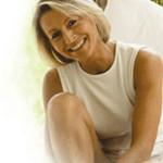 Menopausa: l'acqua alcalina ionizzata può dare beneficio.